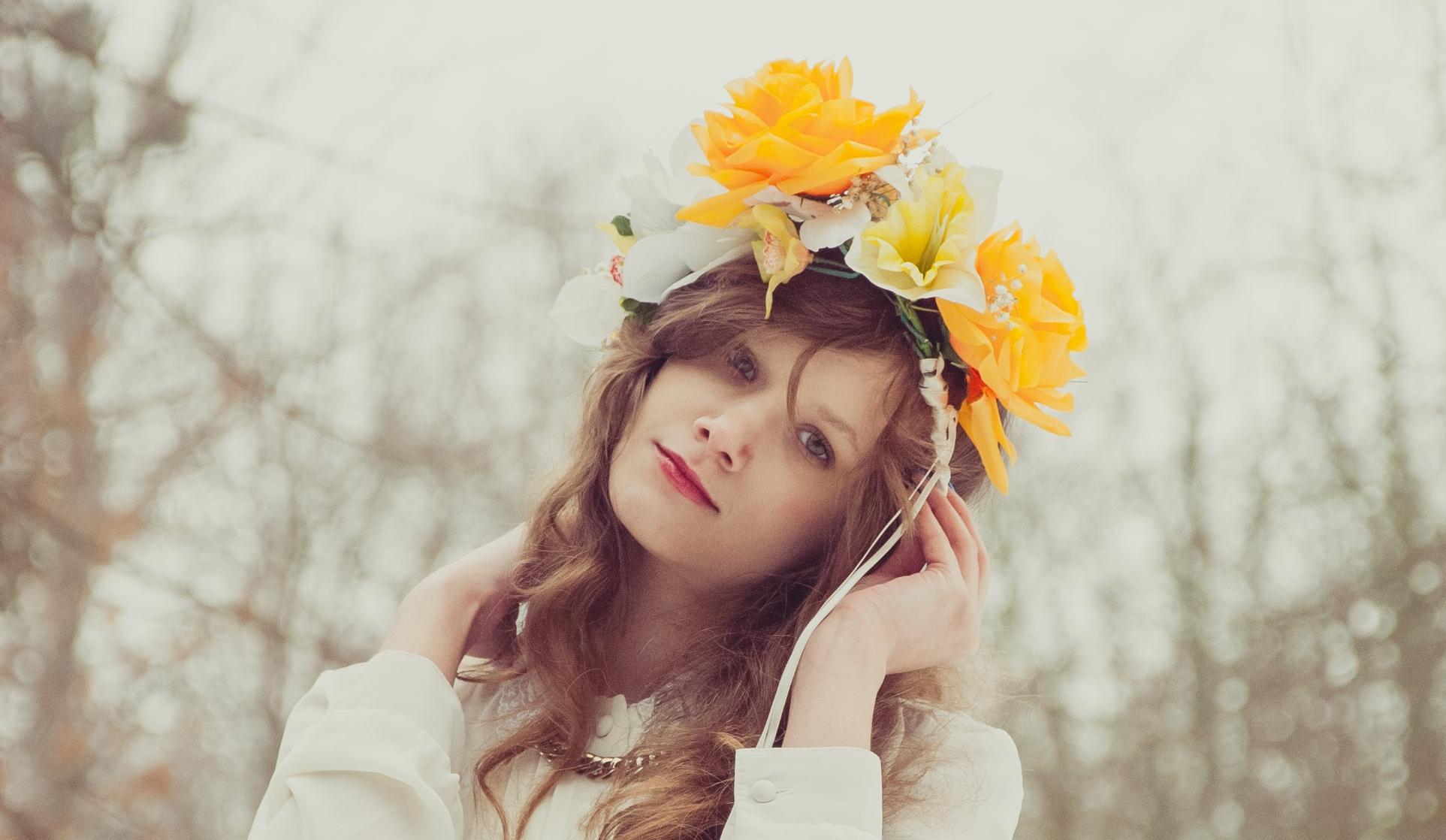 Marlena – odrobina wiosny w środku zimy