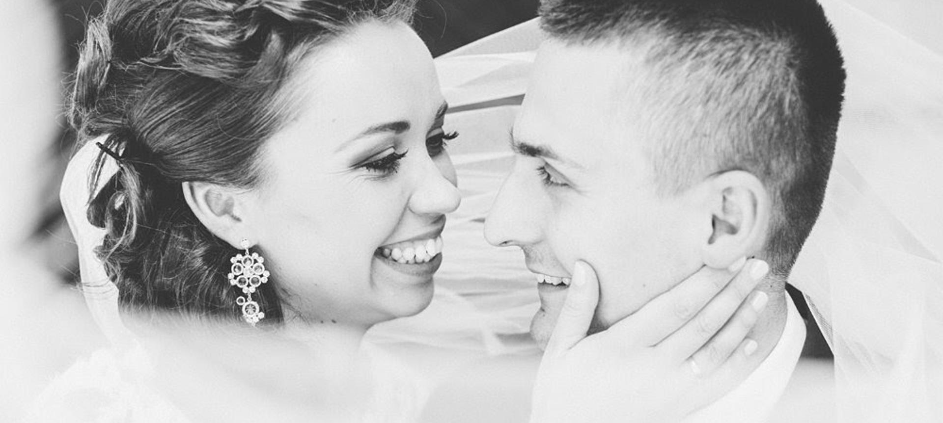 Kasia & Karol – plener ślubny