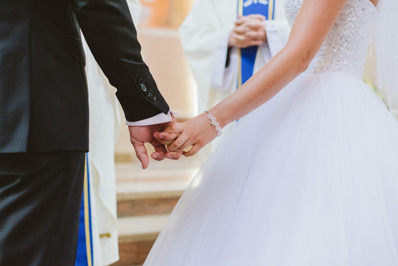 Kinga i Kuba – reportaż ślubny