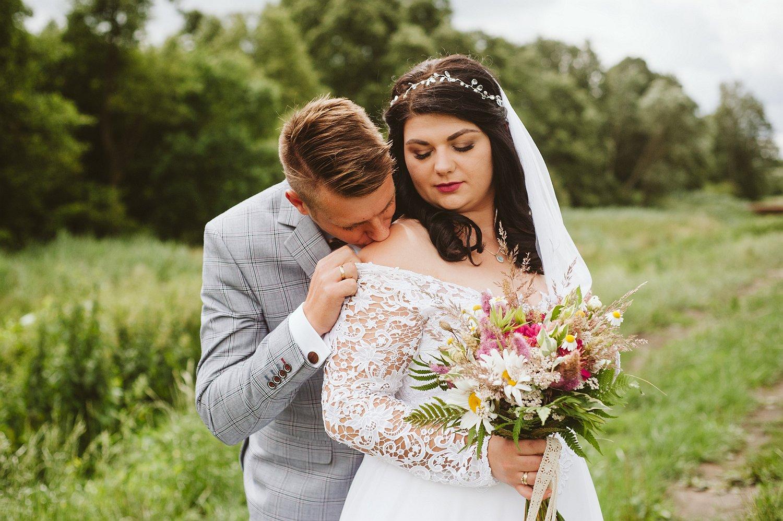 Angelika & Krzysztof – plener