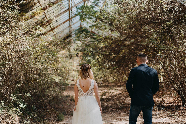 Joanna & Mariusz – plener ślubny