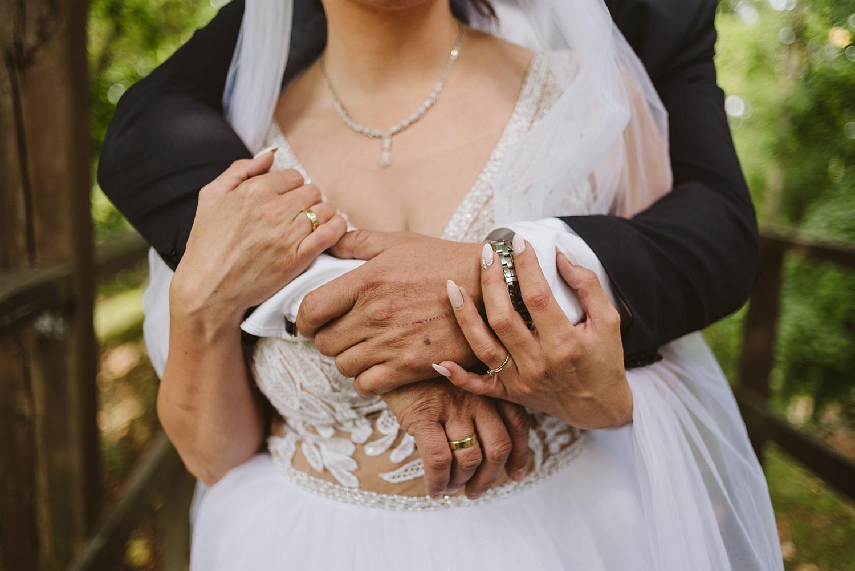 Paulina & Artur – plener ślubny