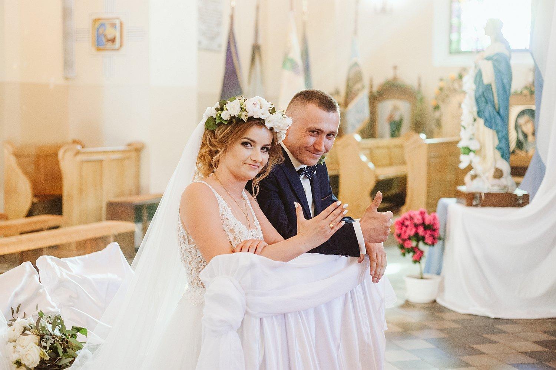 Joanna & Mariusz – reportaż